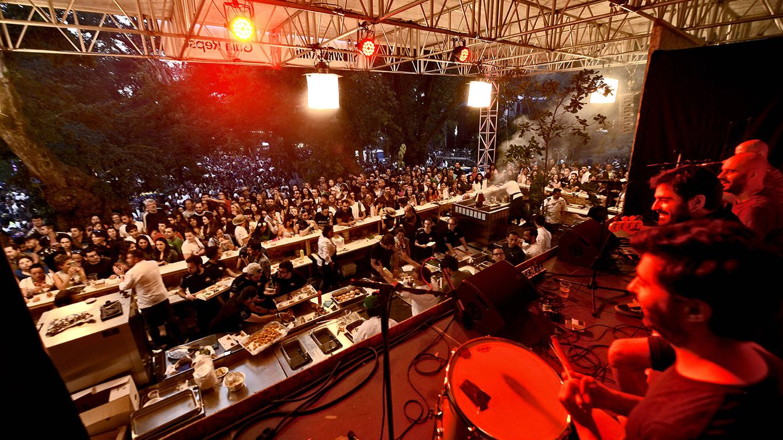 Que el ritmo no pare: más de 100 festivales de música durante el mes de agosto