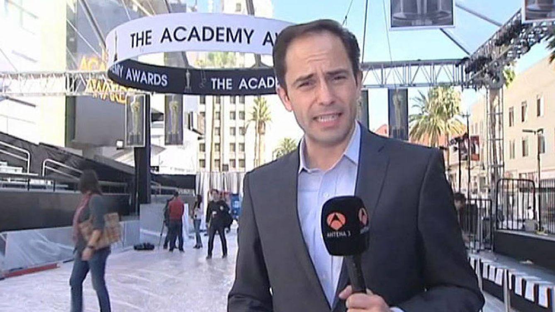 El motivo por el que José Ángel Abad ha estado ausente en 'Antena 3 noticias'