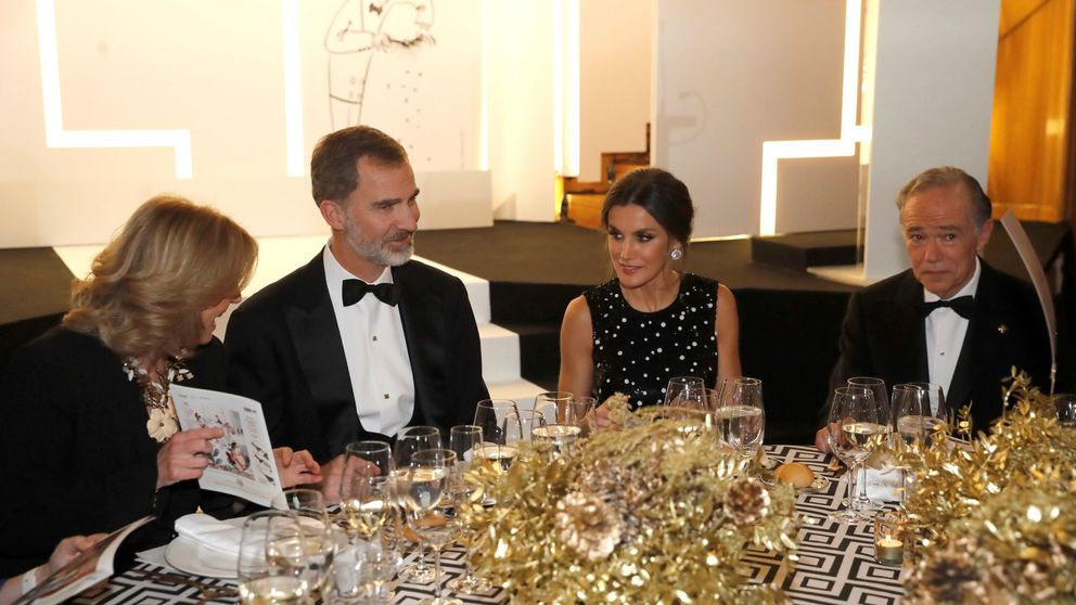 Vacaciones a cuerpo de rey: los lujosos hoteles de la luna de miel de Felipe y Letizia