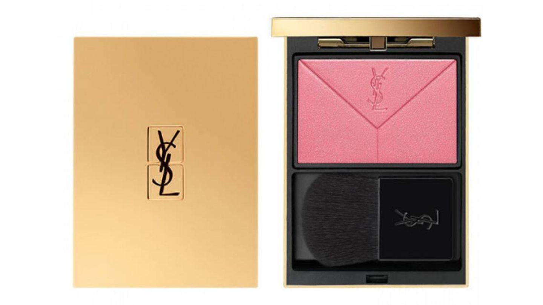 Couture Blush, de Yves Saint Laurent.