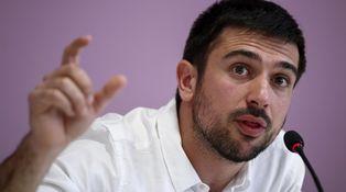 El caso Espinar y el leve problema de Podemos