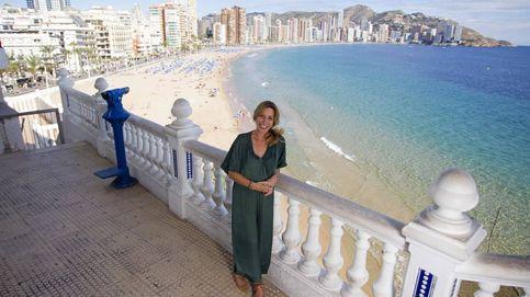 La voz de los británicos en Benidorm: No podemos ser una carga para España