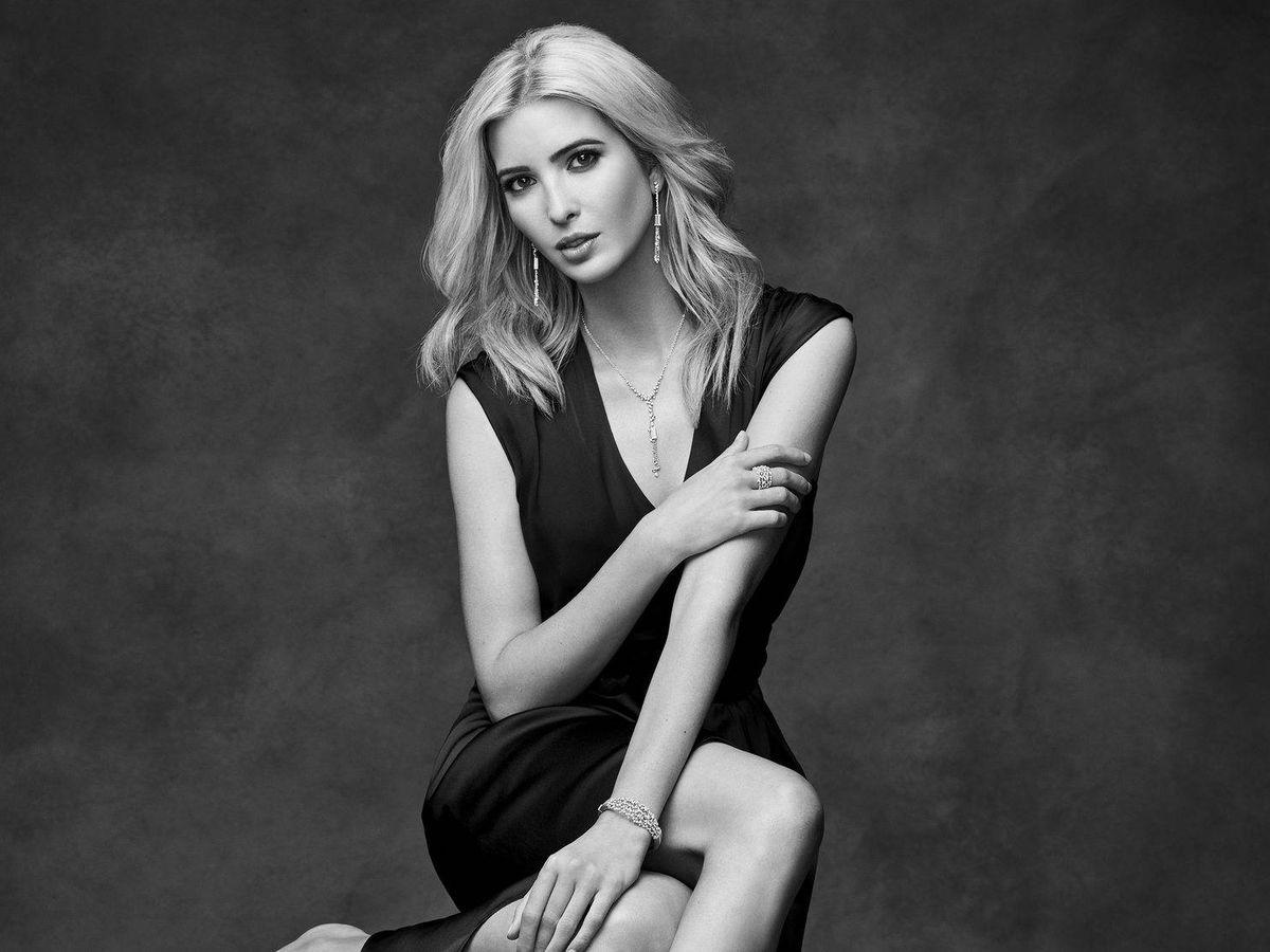 Foto: Ivanka Trump Jewellery.