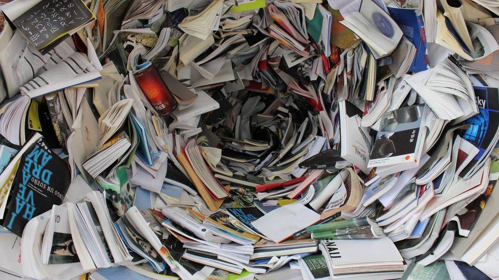 Foto: ¿Pasa el futuro de la industria editorial por los audiolibros?