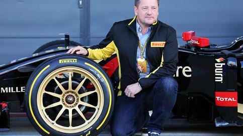 Paul Hembery: No parece que haya ganas de guerra de neumáticos en la F1