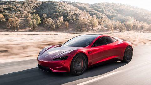 El futuro de Tesla, un Roadster de 4 plazas y 400 km/h