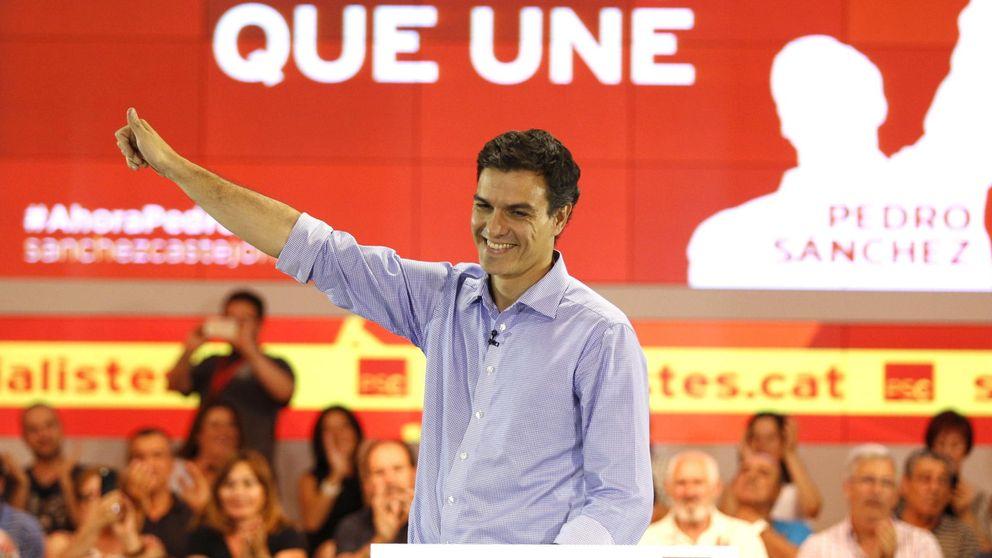"Sánchez acusa a sus rivales de ""malas artes"" por vincularle a Blesa"