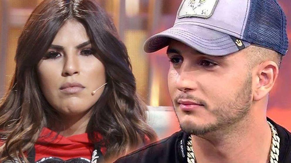 Bronca en Cantora: Isa se encara a Omar en el cumpleaños de Isabel Pantoja