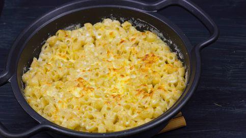 Macarrones con queso en una sola olla: una receta fácil y limpia