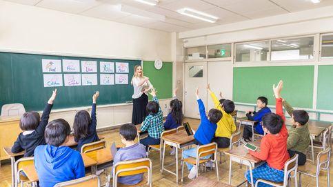Trucos para dar a tu hijo una educación bilingüe con éxito