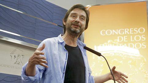 """Podemos asocia la formación de un Gobierno """"continuista"""" a más recortes"""