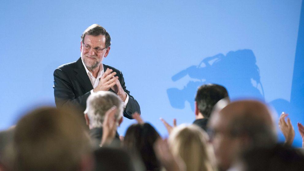 Este es el precio que pondrá Rajoy al pacto con Ciudadanos