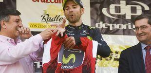 Post de Otra vuelta a la tortilla: Valverde se pone líder con un segundo sobre Contador