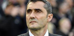 Post de La deuda del vestuario del Barcelona con Ernesto Valverde: la Copa del Rey, al recaste