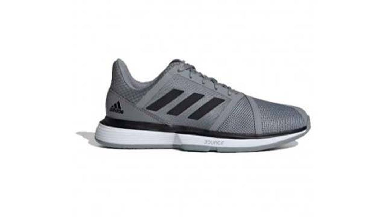Zapatillas Adidas Courtjam Bounce M Clay 2020