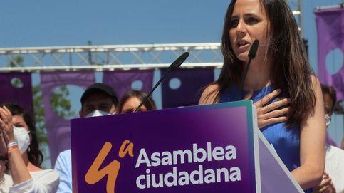La Policía solo encuentra el 3% del material electoral que Podemos 'pagó' a Neurona