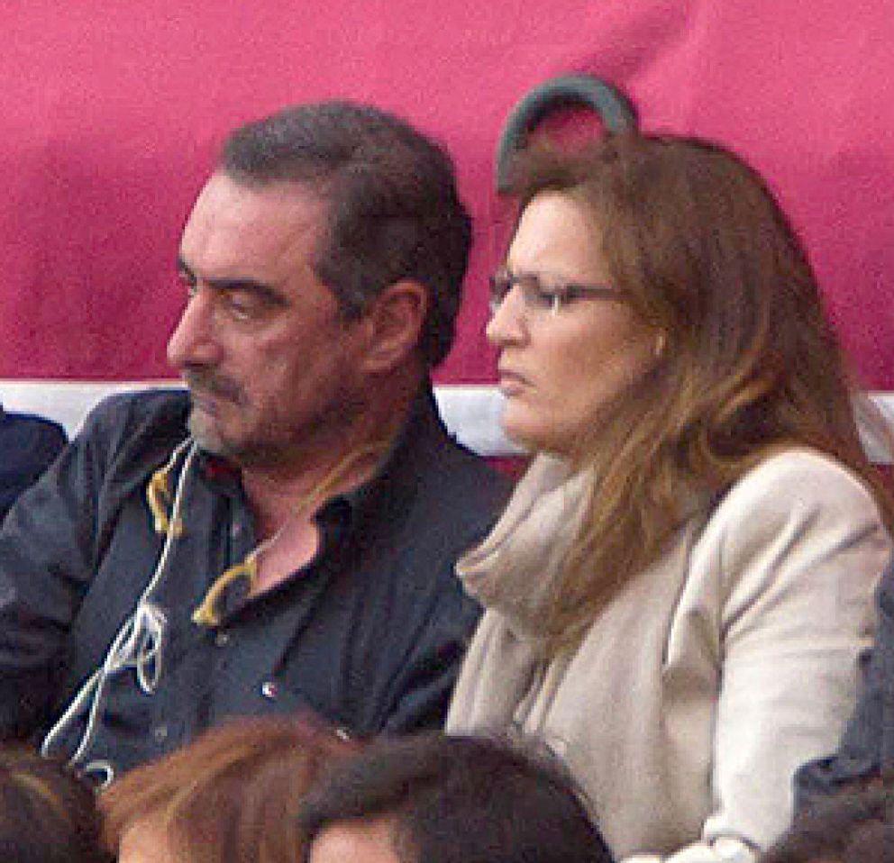 Carlos Herrera encuentra sustituta para Mariló Montero