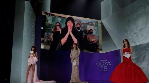 Los Premios Goya, en datos: Daniela Cajías y el hito de ganar en dirección de fotografía