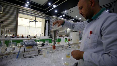 La ciencia catalana da otra lección a España: casi toda la pasta para investigar, a Barcelona