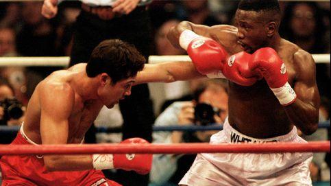 Muere Pernell Whitaker, el primer boxeador que venció a Poli Díaz