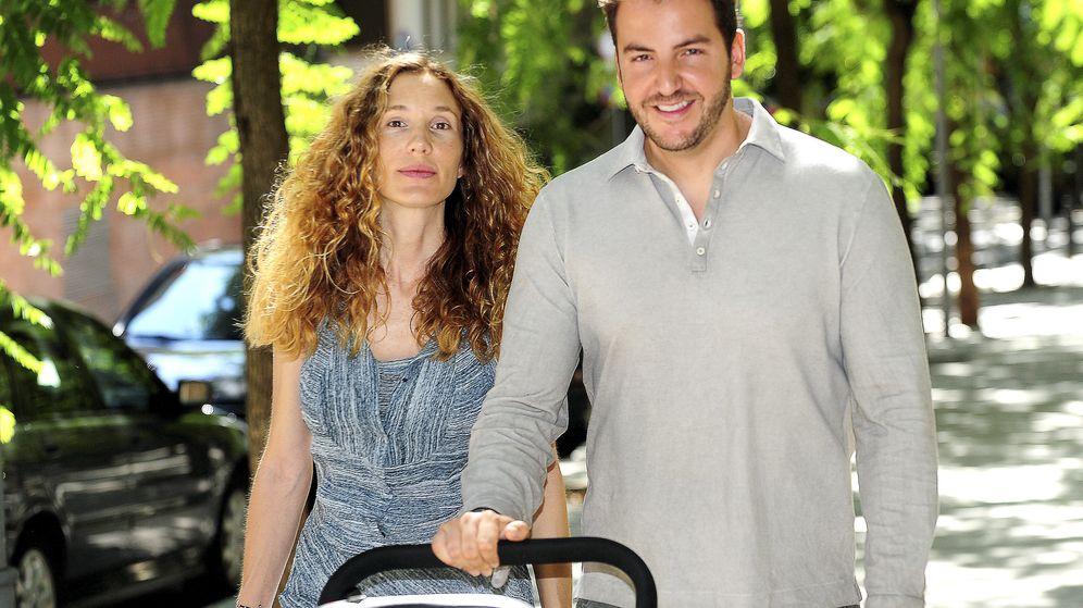 Foto: Borja Thyssen y Blanca Cuesta, en una imagen de archivo (Gtres)