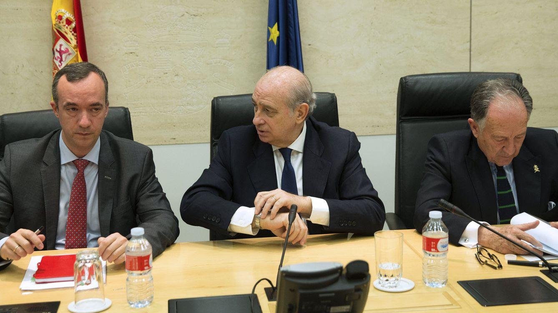 Kitchen: el jefe de gabinete del número 2 de Fernández Díaz dice no conocer el operativo