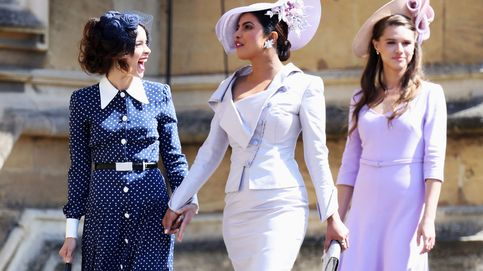 Así ha sido la boda de Priyanka Chopra y Nick Jonas