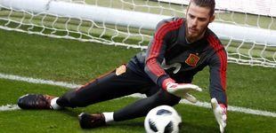 Post de De Gea no se siente profeta en su tierra y Messi necesita el Mundial para serlo