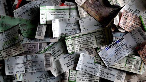 Entradas agotadas: así compran los 'bots' miles de tickets para su reventa