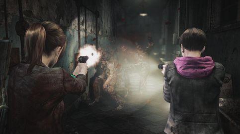 La mejor serie B llega a los videojuegos con Resident Evil Revelations 2