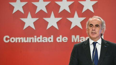 Madrid pide a Illa que retire la orden para seguir con su hoja de ruta