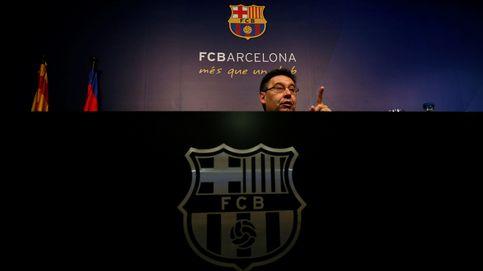 Bartomeu asegura que no hay nervios con la renovación de Leo Messi