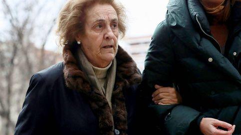 Las Navidades más tristes de Teresa Rivero, matriarca de la familia Ruiz-Mateos