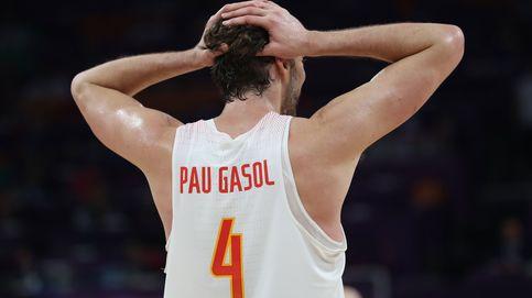 La ausencia de Pau Gasol de la que nadie en la Selección quiere oír hablar