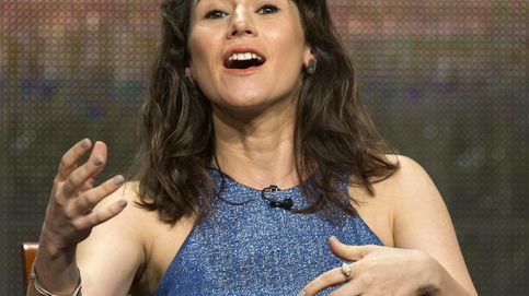 Yael Stone, de 'Orange is the New Black', acusa a Geoffrey Rush de acoso sexual