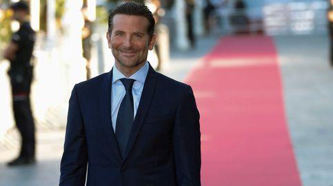El Festival de San Sebastián, blindado durante la visita de Bradley Cooper