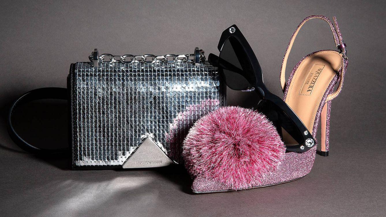 Del zapato al clutch: 15 accesorios perfectos para brillar en tus fiestas de Navidad