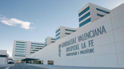 Excelencia 'low cost' y fraude de ley en el centro de Investigación La Fe de Valencia