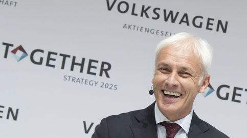 Volkswagen factura en 2016 lo mismo que en 2015 a pesar del escándalo del 'dieselgate'