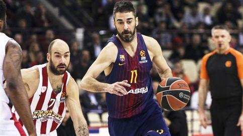 Juan Carlos Navarro anuncia su retirada del baloncesto