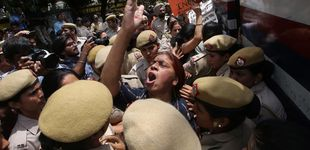 Post de Tres condenados a cadena perpetua por la violación y asesinato de una menor en India