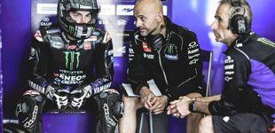 Post de La traba de Maverick Viñales o la (odiosa) comparación con Valentino Rossi