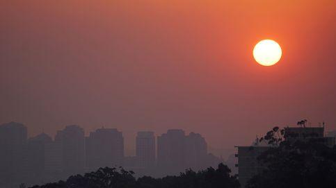 Sídney se prepara para el peor verano de su historia: su aire ya es peor que N.Delhi