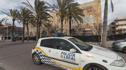 Detenido en Palma un hombre que apuñaló a dos turistas en la playa