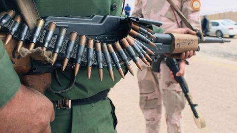 La guerra mundial de Libia: rusos, sudaneses y turcos ya combaten en bandos opuestos