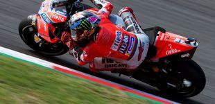 Post de La clasificación de MotoGP en directo: en busca de la pole en el GP de Cataluña
