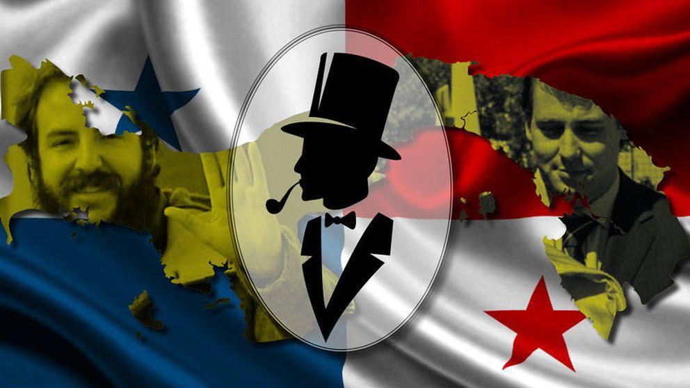 Descubrimos al barón que intermedió en Panamá por los Franco y los Thyssen