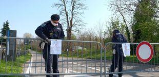 Post de Italia anuncia 793 fallecidos en 24h y alcanza los casi 5.000 muertos