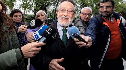 Cuatro años por blanqueo y cohecho para Alfonso Grau, hombre fuerte de Rita Barberá