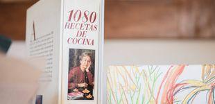 Post de La historia oculta de Simone Ortega y '1.080 recetas', el 'best seller' despreciado